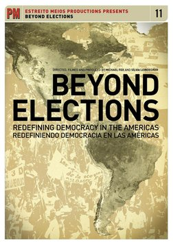 Beyond Elections - Redefining Democracy In The Americas