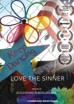 Love The Sinner - A Dialogue Between a Queer Filmmaker and Evangelical Christians