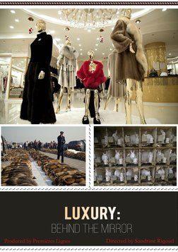 Luxury: Behind the Mirror - The Hidden Price of Luxury