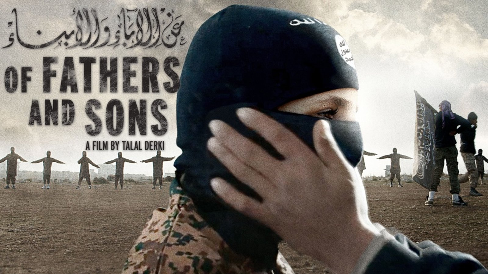 Of Fathers and Sons - Following a Radical Islamist Family in Syria