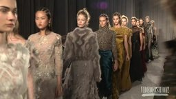Zac Posen, Marchesa and Rag & Bone - NYC Fall 2014