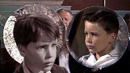 Chris Olsen - The Boy Who Cried - The Life and Career of A Child Actor