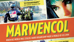 Marwencol - Recovering from a Brutal Attack, an Artist Creates a Miniature World