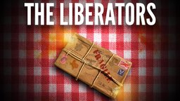 The Liberators - An Art Detective Tracks Down Missing Treasure