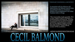 Cecil Balmond - Visionary Engineer and Architect